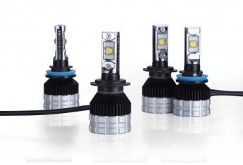 高亮大功率LED车灯